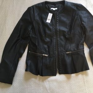 NY&C Small Black Business Casual Jacket
